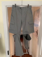 Load image into Gallery viewer, 2000s Samsonite Modular Zipoff Cargo Pants - Size L