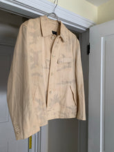 Load image into Gallery viewer, ss1995 CDGH+ Off White Faded Digicamo Military Blouson - Size M
