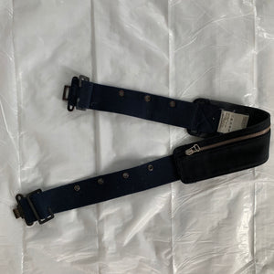 ss2005 Margiela Military Cargo Belt - Size OS