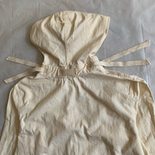 Load image into Gallery viewer, 1940s Vintage WW2 US Navy Gunner Smock - Size XL
