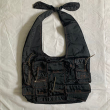 Load image into Gallery viewer, ss2005 Junya Watanabe Nylon Cargo Tote Bag - Size OS