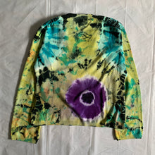 Load image into Gallery viewer, 2000s Junya Watanabe Object Dyed Destroyed Sweater - Size XS