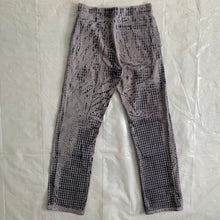 Load image into Gallery viewer, ss2000 Margiela Artisanal Vintage Painted Pants - Size S
