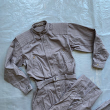 Load image into Gallery viewer, 1980s Issey Miyake Flight Suit - Size M