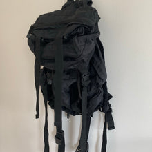 Load image into Gallery viewer, ss2003 Junya Watanabe Parachute Backpack- Size OS