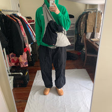 Load image into Gallery viewer, Kiko Kostadinov x Stussy x Dickies Prototype Reconstructed Sweater Bag - Size OS
