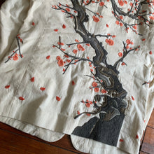Load image into Gallery viewer, ss1995 Issey Miyake Embroidered Sakura Tree Blazer - Size L