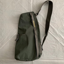 Load image into Gallery viewer, 2000s Mandarina Duck Technical Sling Bag - Size OS