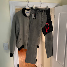 Load image into Gallery viewer, 1990s Goodenough Faded Grey Worker Jacket - Size M