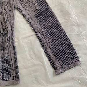 ss2000 Margiela Artisanal Vintage Painted Pants - Size S