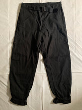 Load image into Gallery viewer, 2000s Berhard Willhelm Oversized Cargo Pants - Size OS