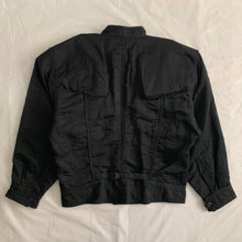 Load image into Gallery viewer, aw1985 Issey Miyake Inflatable Life Preserver Bomber Jacket - Size XL