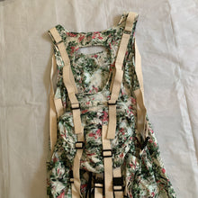 Load image into Gallery viewer, ss2003 Junya Watanabe Parachute Backpack Dress - Size S