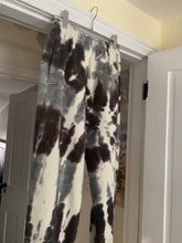 Load image into Gallery viewer, 2000s Bernhard Willhelm Heavy Tie-dye Sweatpants - Size M