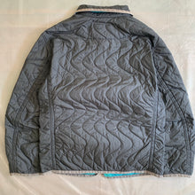 Load image into Gallery viewer, aw2000 Issey Miyake Reversible Quilted Blouson - Size M