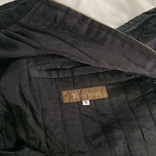 Load image into Gallery viewer, 1990s Yohji Yamamoto Tactical Multi Cargo Pocket Jacket - Size L