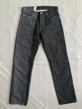 Load image into Gallery viewer, 2000s CDGH Reconstructed Split Demin Pants 2 - Size S
