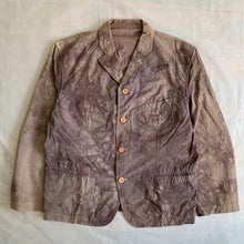 Load image into Gallery viewer, ss1990 CDGH+ Object Dyed Jacket - Size M