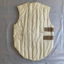 "Load image into Gallery viewer, aw1998 Helmut Lang Goose Down ""Bulletproof"" Vest - Size L"