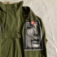 Load image into Gallery viewer, aw2014 Cav Empt Icon Pullover Jacket - Size L