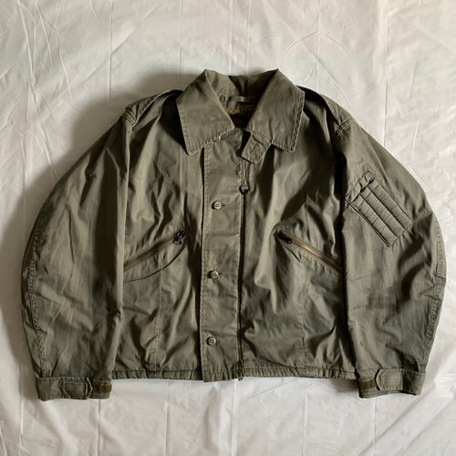 2000s Vintage MK3 Cold Weather Jacket - Size XL