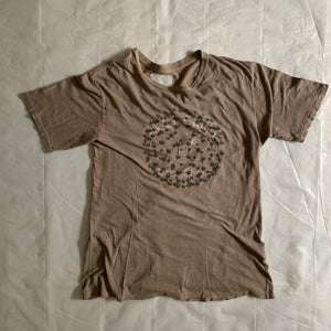 ss2011 Undercover DNA Tee - Size M