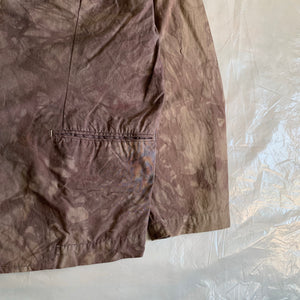 ss1990 CDGH+ Object Dyed Jacket - Size M
