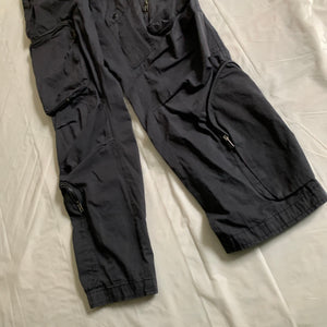 ss2009 Margiela Tactical Astro Cargo Pants - Size S