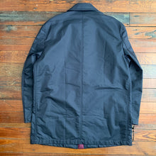 Load image into Gallery viewer, 1996 CDGH Navy Polyester Extended Work Jacket - Size M