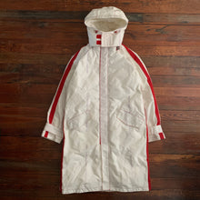 Load image into Gallery viewer, aw2017 Kanghyuk Recycled Airbag Goosedown Parka - Size L