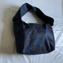 Load image into Gallery viewer, 2000s Issey Miyake Oversized Camo Duffle Bag - Size OS