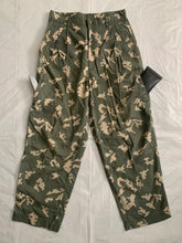 Load image into Gallery viewer, ss1995 CDGH+ Digi Camo Military Trousers - Size S