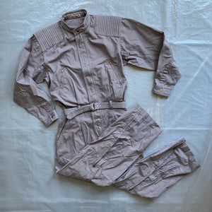 1980s Issey Miyake Flight Suit - Size M