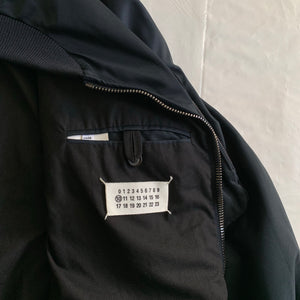 ss2009 Margiela Tactical Astro Cargo Jacket - Size L