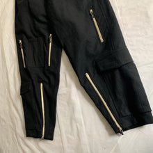 Load image into Gallery viewer, 1990s Yohji Yamamoto Wool Tactical Cargo Pants - Size XL