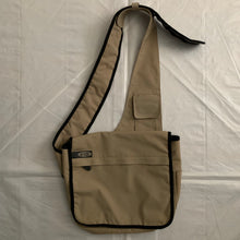 Load image into Gallery viewer, 2000s Vintage Eastpak Messenger Bag - Size OS