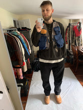 Load image into Gallery viewer, 1990s Vintage Patagonia Made in USA Modular Backpack Vest - Size OS