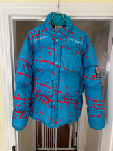 Load image into Gallery viewer, aw2014 Cav Empt x Honeyee Japan Exclusive Puffer Jacket - Size L
