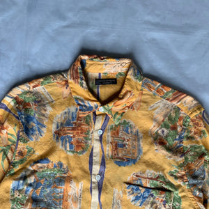 aw1999 CDGH+ Japan Soveniour Shirt - Size M