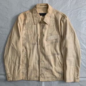 ss1995 CDGH+ Off White Faded Digicamo Military Blouson - Size M
