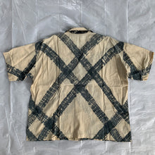 Load image into Gallery viewer, 1980s Issey Miyake Diagonal Dyed Shirt - Size XL