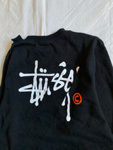 Load image into Gallery viewer, Kiko Kostadinov x Stussy Prototype Reconstructed Crewneck - Size XL