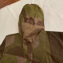Load image into Gallery viewer, 1940s Vintage WW2 British SAS Brushed Camo Smock - Size XL