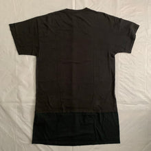 Load image into Gallery viewer, aw2011 CDGH+ Decadence Reconstructed Vintage Simon Says You Suck Extended Tee - Size XL