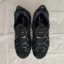 Load image into Gallery viewer, 2000s Junya Watanabe x Nike Black Air Kukini - Size 6.5 US