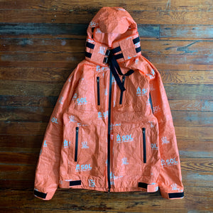 aw2018 Takahiromiyashita The Soloist SOL Flight Jacket - Size L