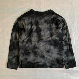 aw2013 Issey Miyake Dyed Sweater- Size M