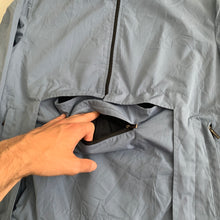 "Load image into Gallery viewer, 2000s Samsonite ""Travel Wear"" Modular Packable Jacket by Neil Barrett - Size M"