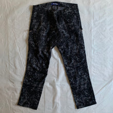 Load image into Gallery viewer, ss2005 Junya Watanabe Digi Camo Dyed Pants - Size L