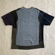 Load image into Gallery viewer, 2000s Margiela Oversized Artisanal Reconstructed Vintage Tees - Size XL